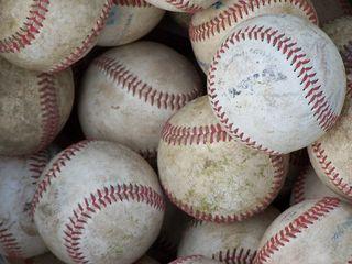 Baseballs-1192309